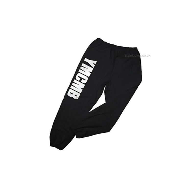 Ymcmb Sweatpants YMCMB Black Sweatpants