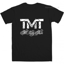The Money Team TMT Mayweather T-Shirt