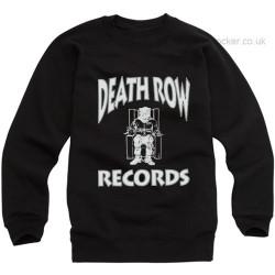 Death Row Records Sweatshirt