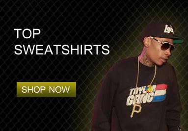 Sweatshirt-banner