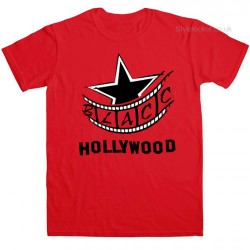 Taylor Gang Blacc Hollywood T-shirt