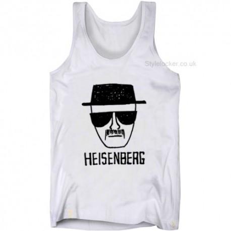 Heisenberg Breaking Bad Vest
