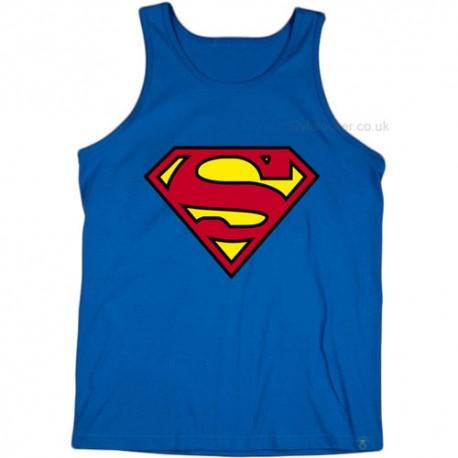 Superman Superhero Vest