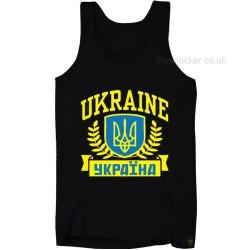 Ukraine Vest