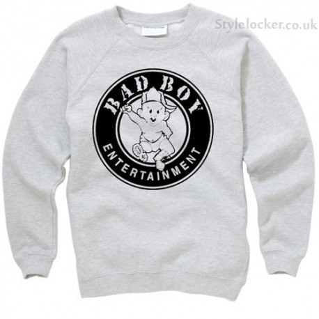 Bad Boy Entertainment Diddy Sweatshirt