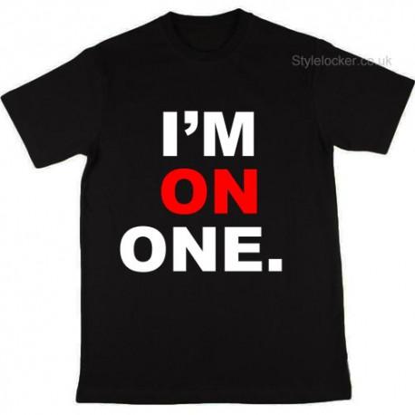I'm On One Drake T-Shirt