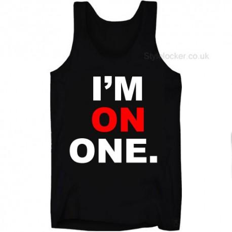 I'm On One Drake Vest