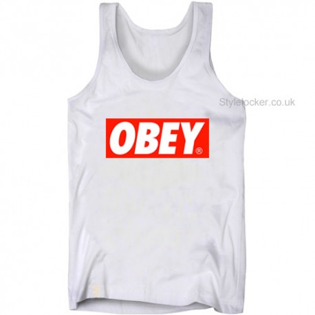 Obey Vest