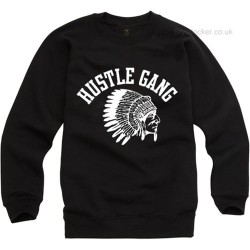 Hustle Gang TI Sweatshirt