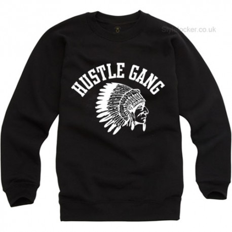 Hustle Gang TI Sweatshirt