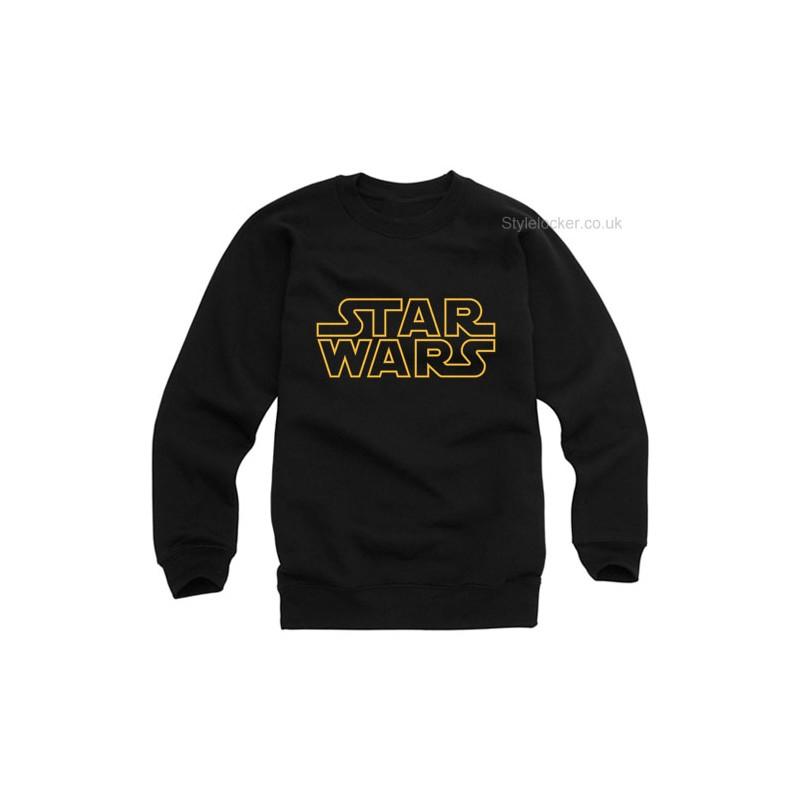 Populaire Star Wars Sweatshirt TM17