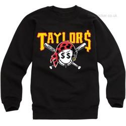 Taylor Gang Taylors Sweatshirt Black