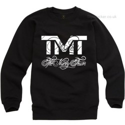 The Money Team TMT Mayweather Sweatshirt