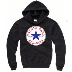 Taylor Gang All Star Everything Taylored Hoodie