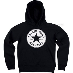 Taylor Gang All Star Paper Planes Hoodie