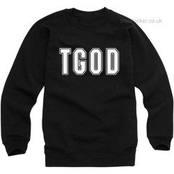 TGOD Taylor Gang or Die Sweatshirt