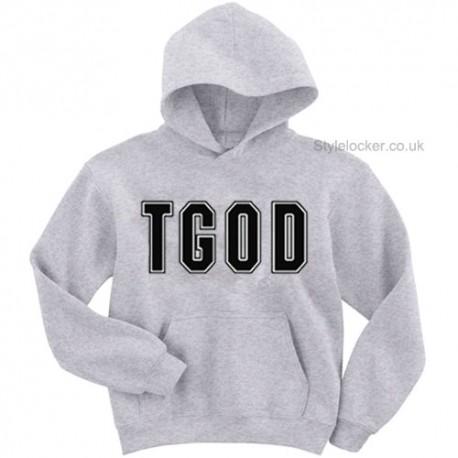 TGOD Taylor Gang or Die Hoodie