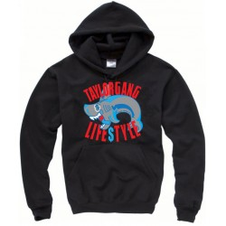 Taylor Gang Lifestyle Shark Hoodie