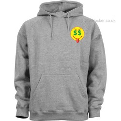 Taylor Gang Smiley Face Hoodie