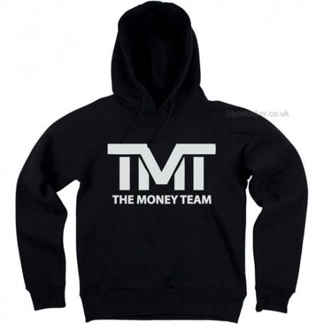 The Money Team Hoodie