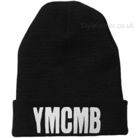 YMCMB Beanie Hat