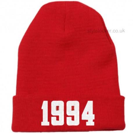 1994 Beanie Hat