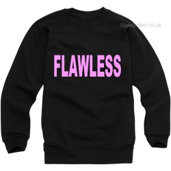 Beyonce Flawless Sweatshirt