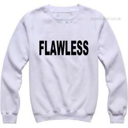 Beyonce Flawless Sweatshirt