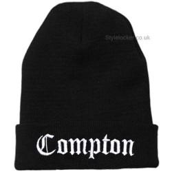 Ia Compton Beanie Hat Eazy e