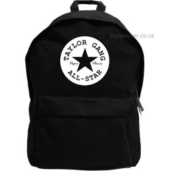 Taylor Gang Paper Planes Backpack Bag