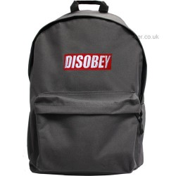 Disobey Backpack Bag