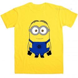 Minion Dave T-Shirt