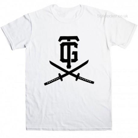 TG Taylor Gang Ninja T-Shirt