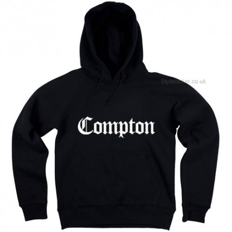 LA Compton Hoodie