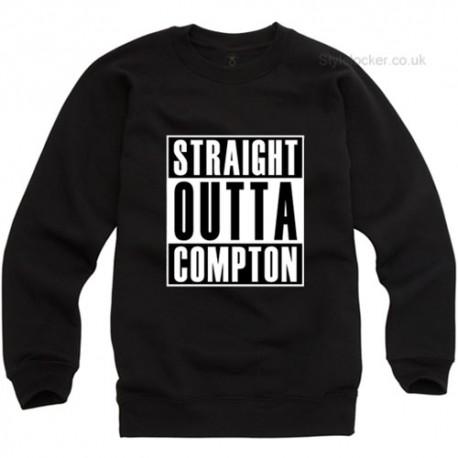NWA Straight Outta Compton Sweatshirt