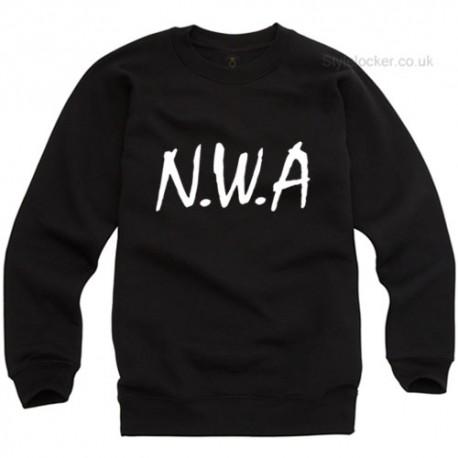 NWA Compton Sweatshirt