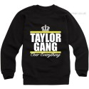 Taylor Gang Over Everything Sweatshirt