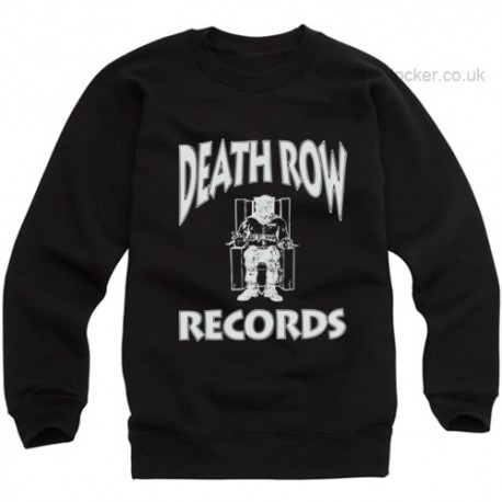 Death Row Records Sweatshirt