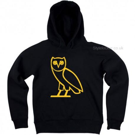 Octobers Very Own OVO Owl Drake Hoodie