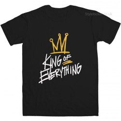 Taylor Gang King of Everything T Shirt