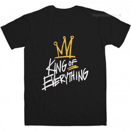 Taylor Gang King of Everything T Shirt