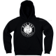 Bad Boy Records Hoodie