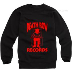 Death Row Records Logo Sweatshirt