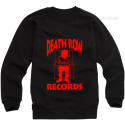 Death Row Records Logo Sweatshirt
