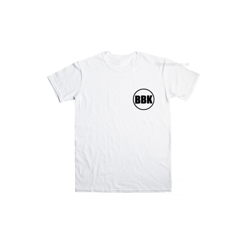 BBK T Shirt | SKEPTA | JME