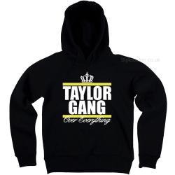 Taylor Gang Over Everything Hoodie