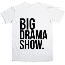 Big Drama Show GGG T Shirt