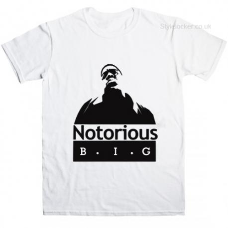 Notorious BIG T Shirt