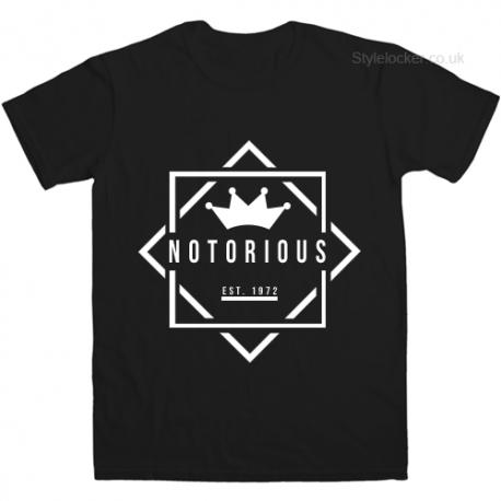 Notorious T Shirt