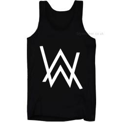 Alan Walker Vest